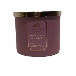 Bath & Body Works Pomegranate Lemonade Candle